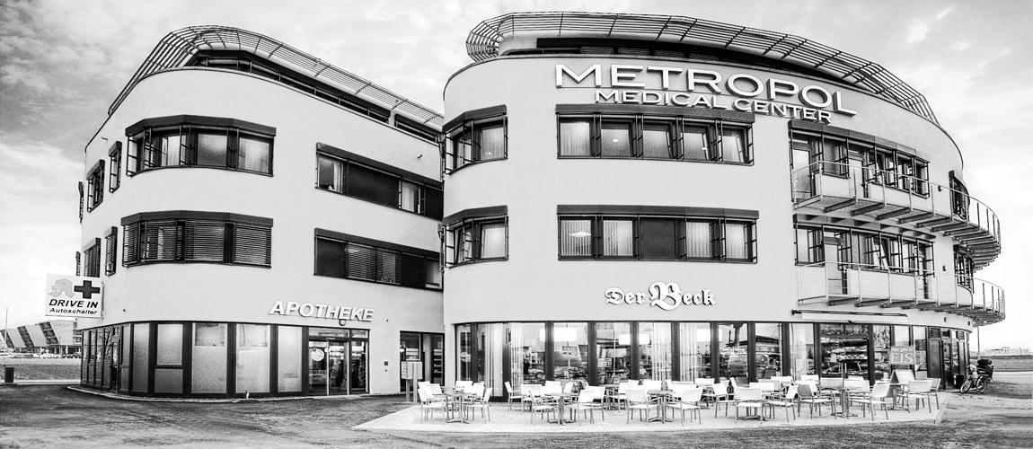 MMC Nuernberg Klinik Privat Anfahrt