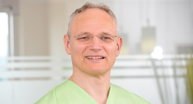Siegfried Leder Zahn Schmerzen prophylaxe