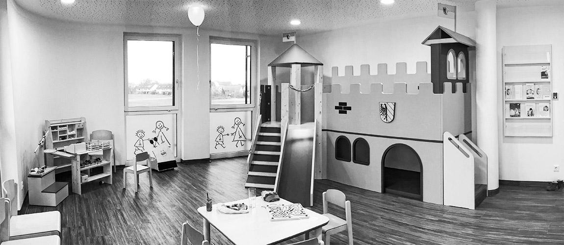 Kinderarzt Wartezimmer Nürnberg