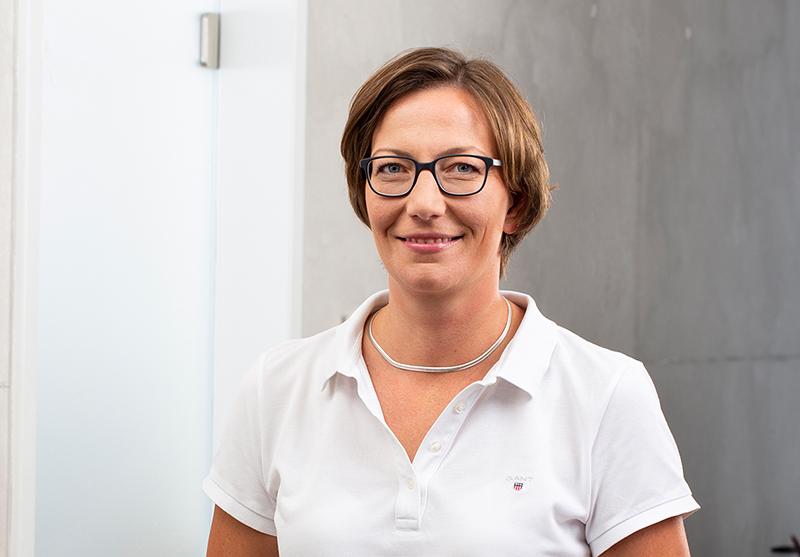 Johanna Dornauer Fachärztin für Innere Medizin und Kardiologie