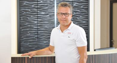 Doktor Huschke Chriurgie Minimal Invasiv OP