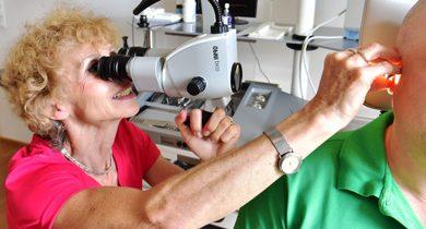 Dr. Brenner Hals Nasen Ohren Tinnitus