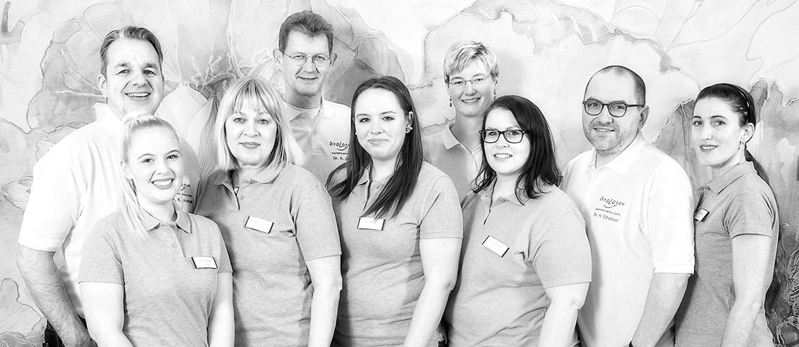 Team Urologie Nürnberg