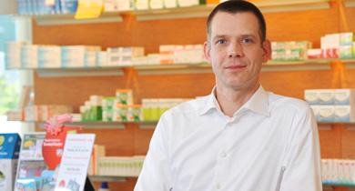 Doktor Joachim Rucha Homoeopathie Nuernberg