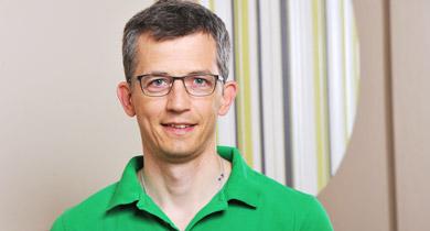 Sebastian Kreiner Physio Osteopathie Ergotherapie