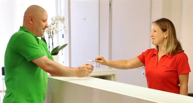 Dr. Brenner Praxis Nuernberg Schnarchen Tinnitus