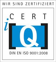 Zertifizierung Radiologie Nuernberg
