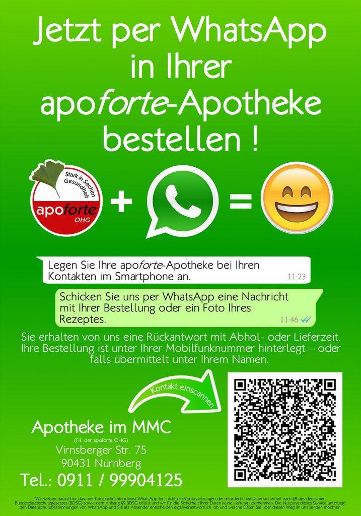 apoforte-nuernberg-mmc-bestellen-per-whatsapp-ohne-rand