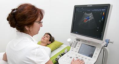 Ultraschall Nürnberg Privatpraxis