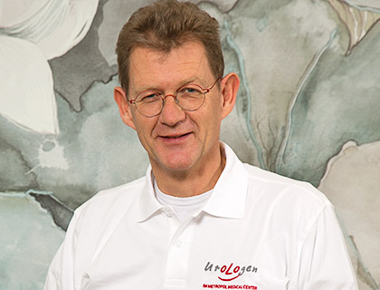 Dr. A. Jaeger MMC