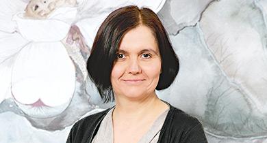 Dr. med. Müzeyyen Ünsal-Kirici Nürnberg