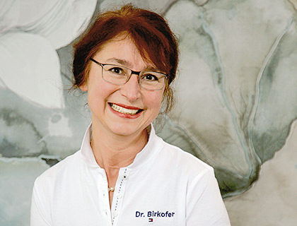 Dr. Birkofer Innere Privat