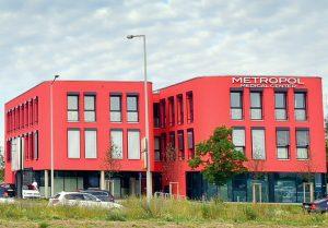 Haus B Metropol Medical Center