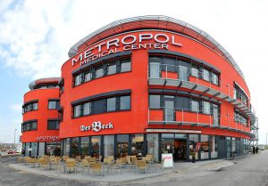 Haus A Metropol Medical Center